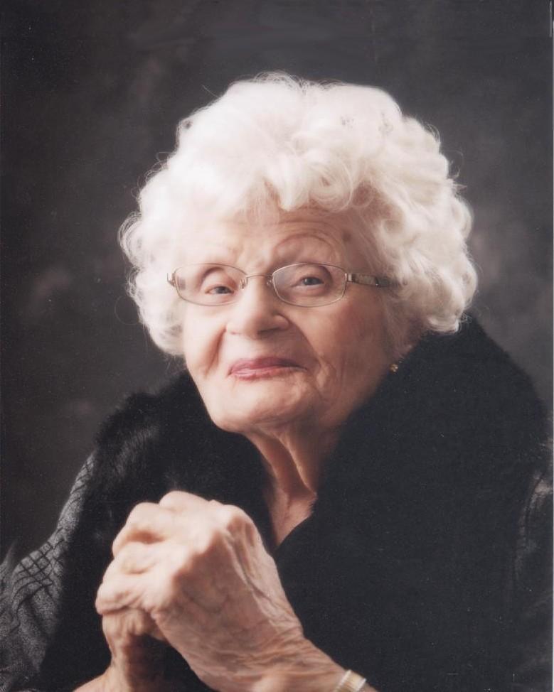 Alvina Martha Grosenick