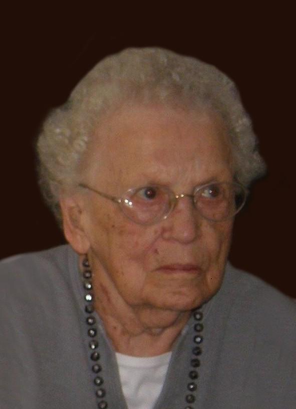 Ellen Violet Jurgens
