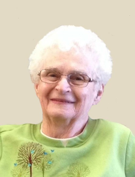 Suzanne Dawson Nelson