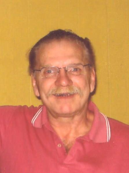 Dennis Michael Harder