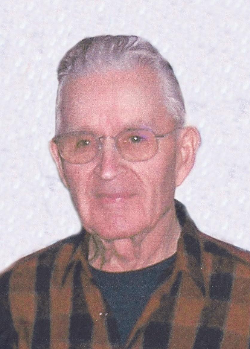 Bernard  Flones