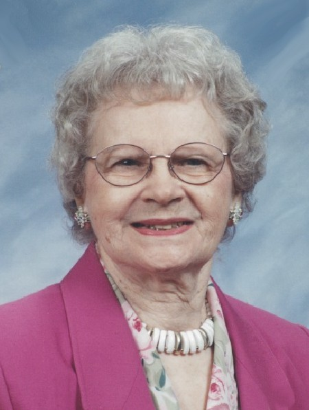 LaVona O. Van de Voort