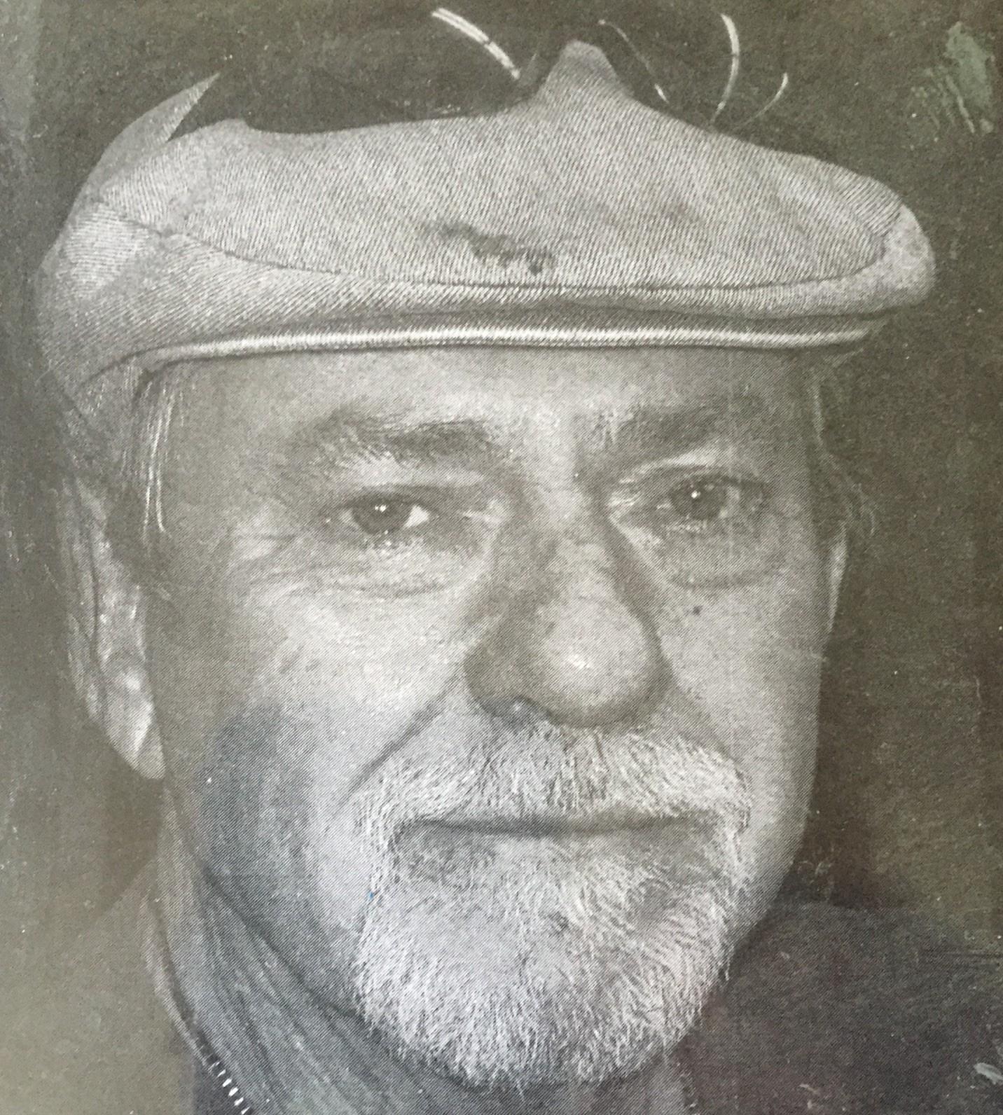 Donald Melvin Baker, Sr.