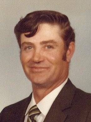 Donald Charles Bray