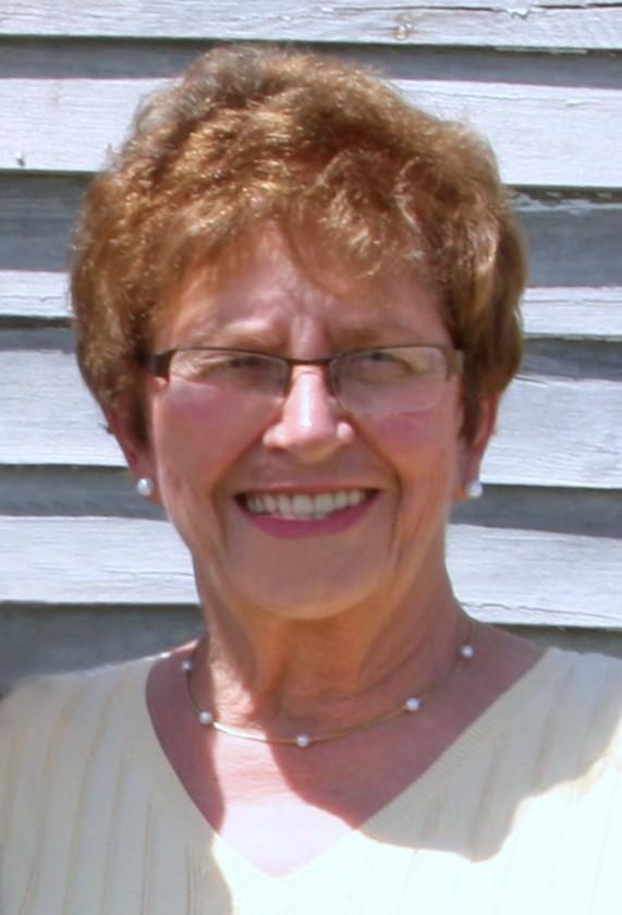 Geraldine Rose Opseth