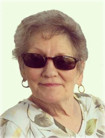 Robyn Rosemary Wulff