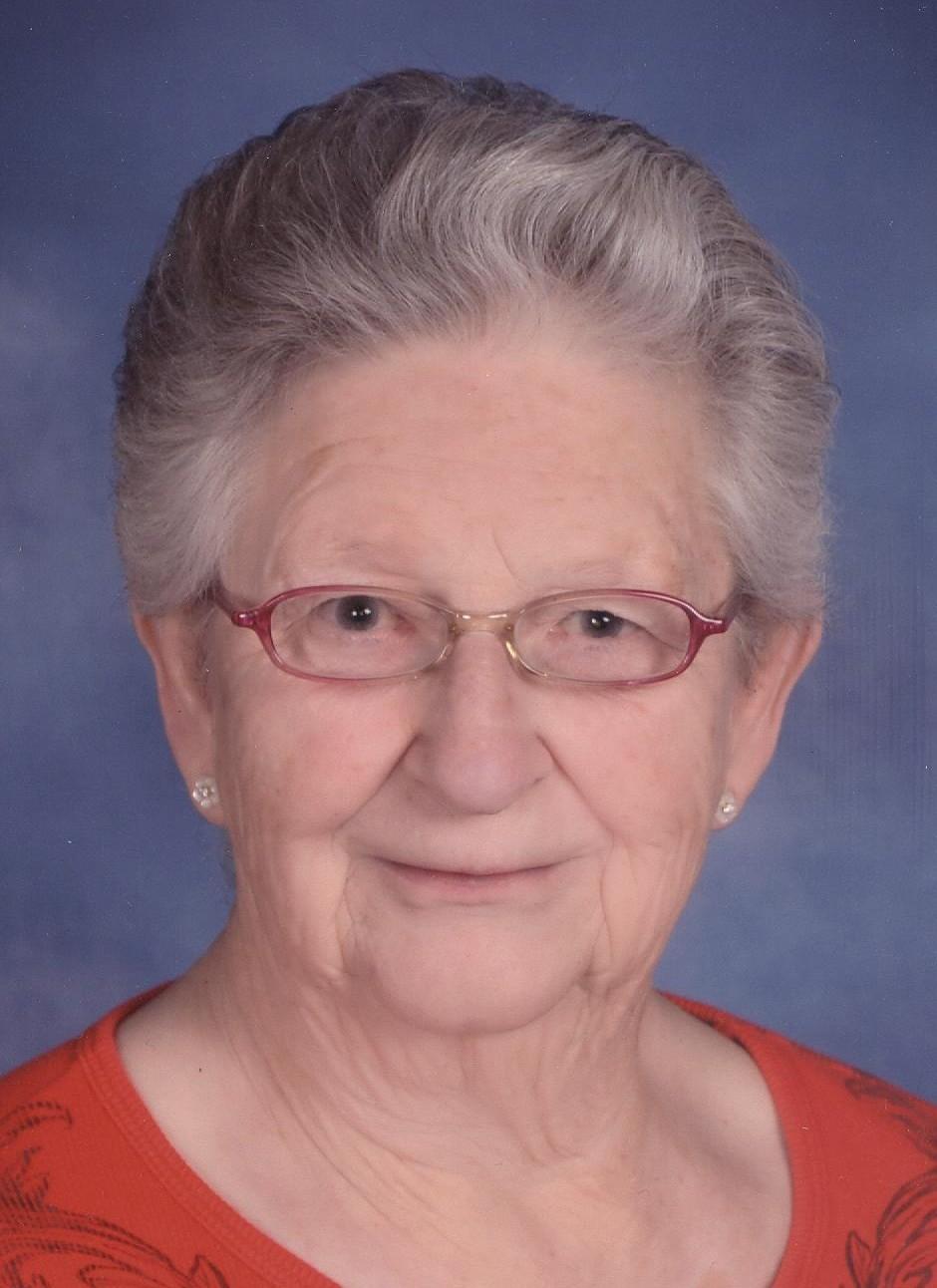 Betty  Jean Herberg