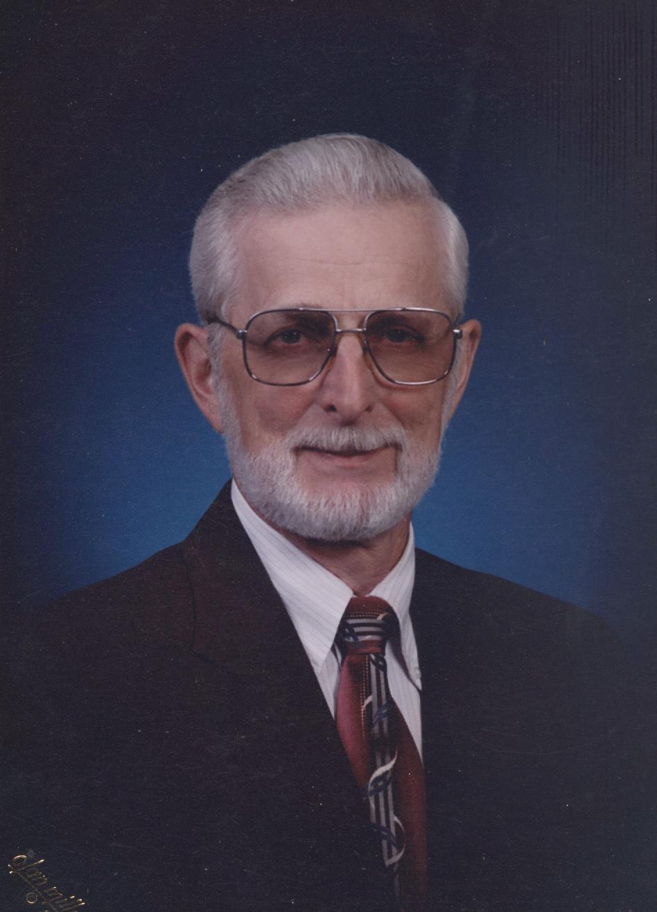 Lloyd Arthur Christopherson