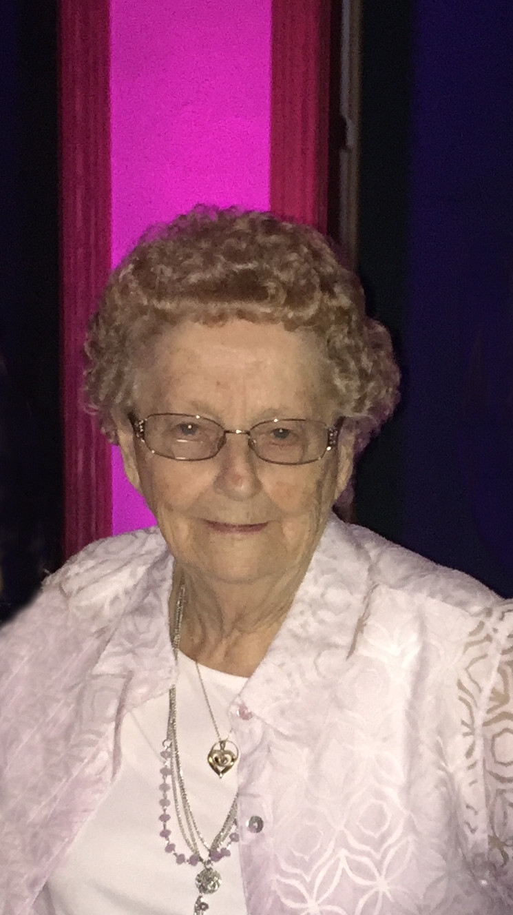 Elsie M. Hanson