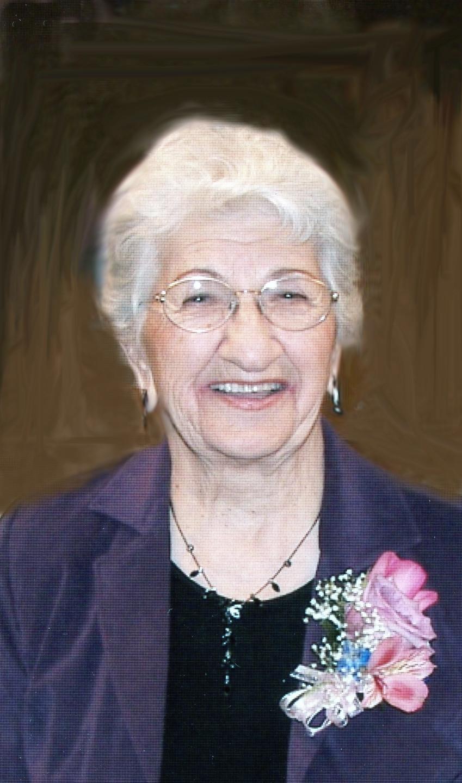 Mildred J. Olson