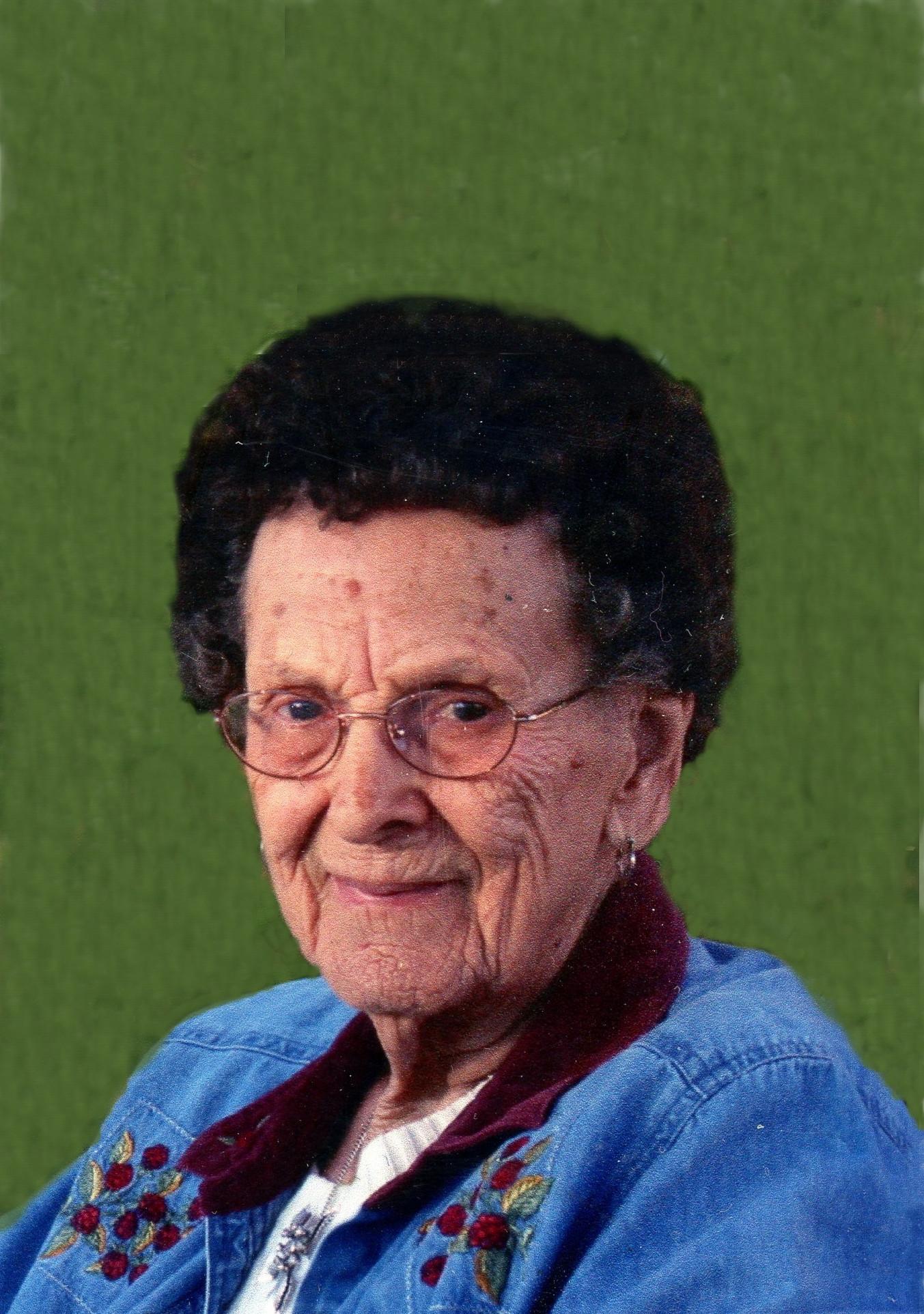 Delores  Marie Gerdes