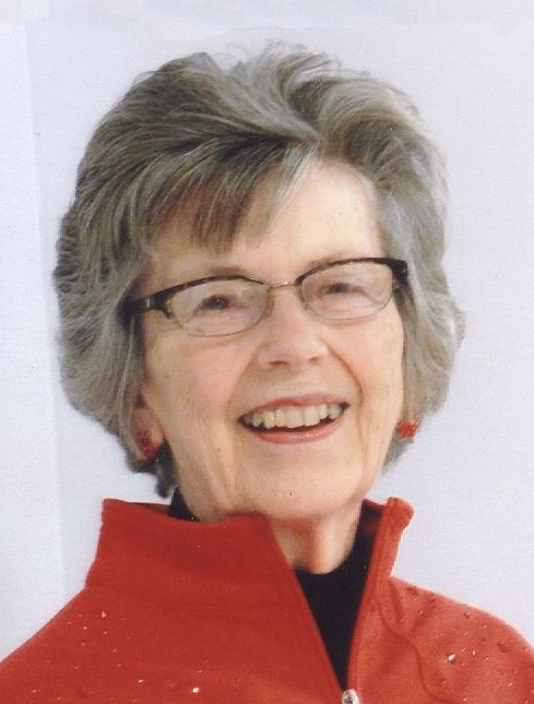 Shirley Ann Lynne