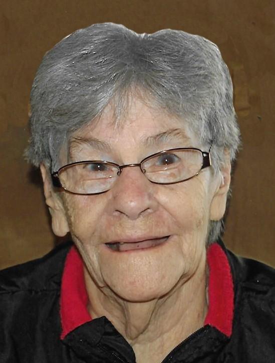 Marcella K. Erne