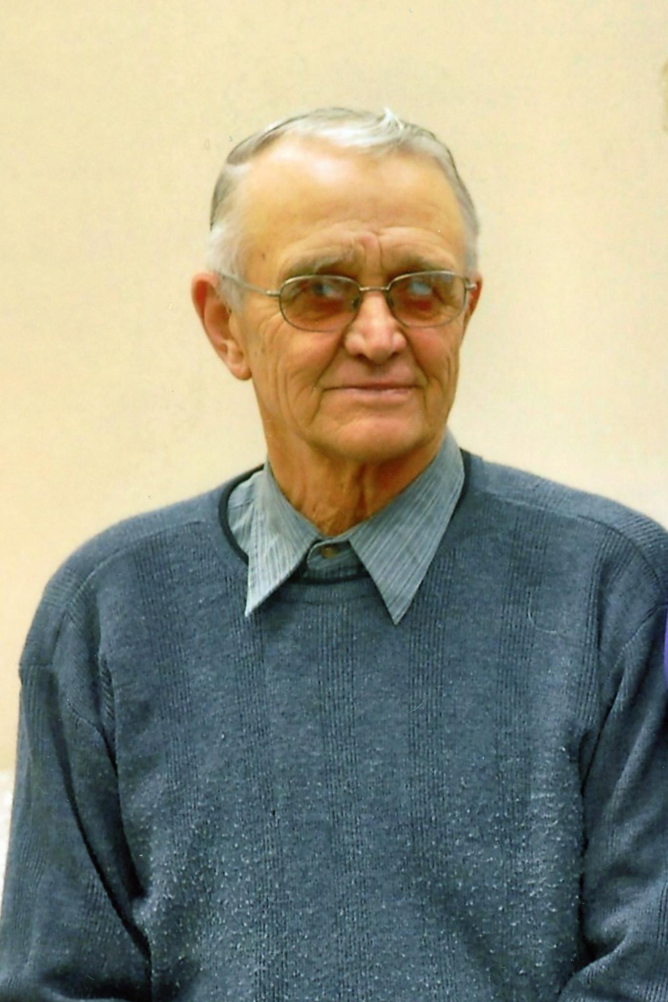 Edward Charles Wollschlager