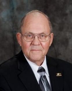 Conrad LeRoy Severson