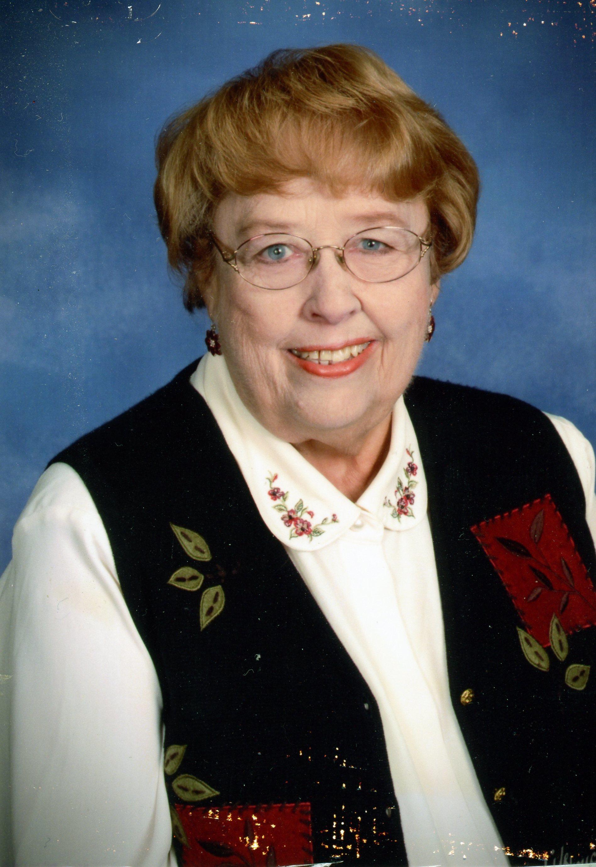 Joann Fay Ahartz