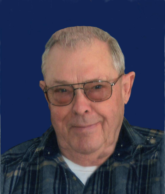 Robert Eugene Doschadis