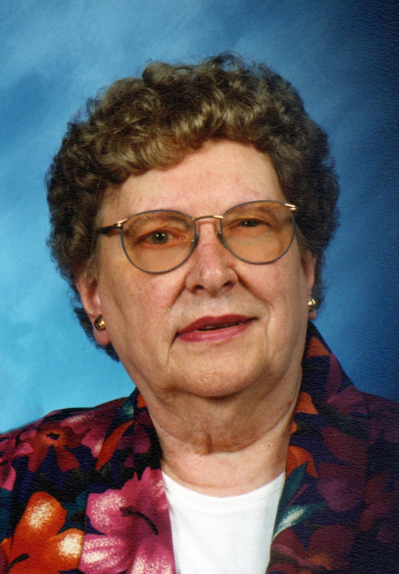Kathryn Fay Gesterling