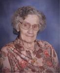 Hulda Ballhagen