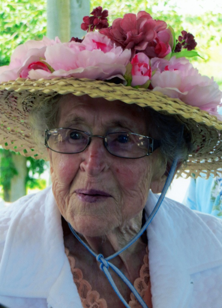 Loretta M. Orman