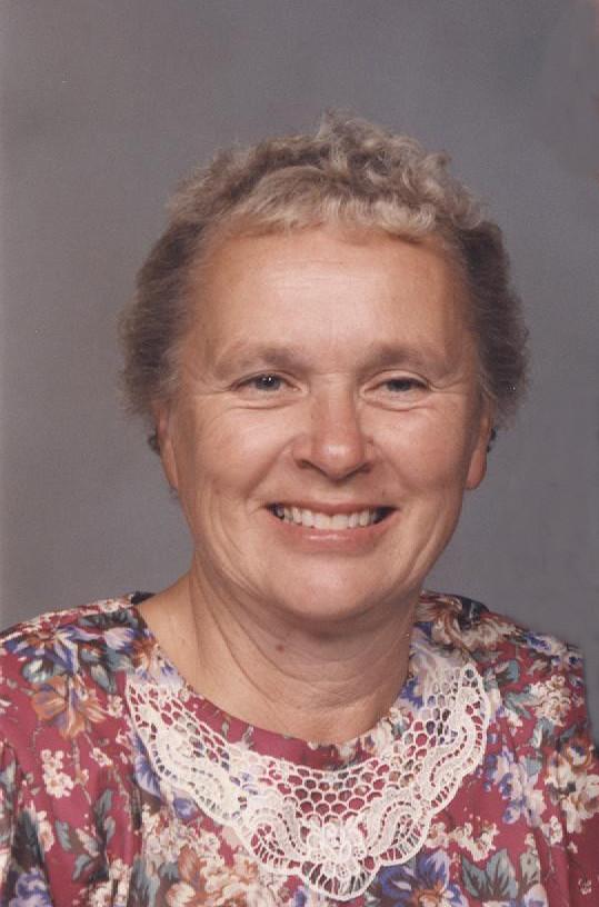 Patricia Jane Guse