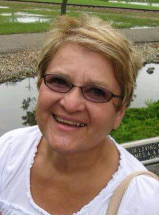 Cheryl  Ann Koch