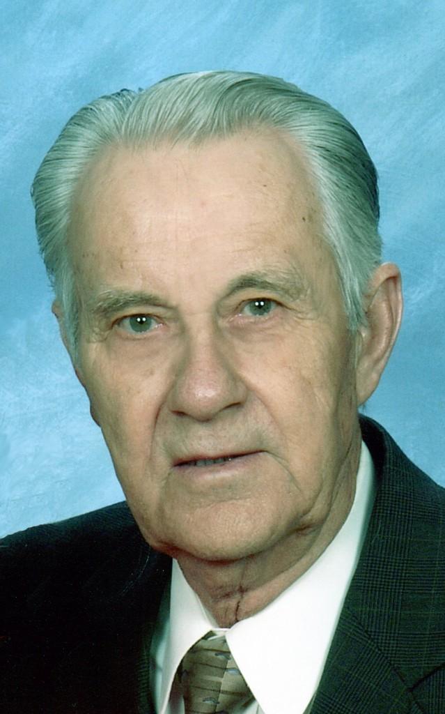 Norman  Barlund