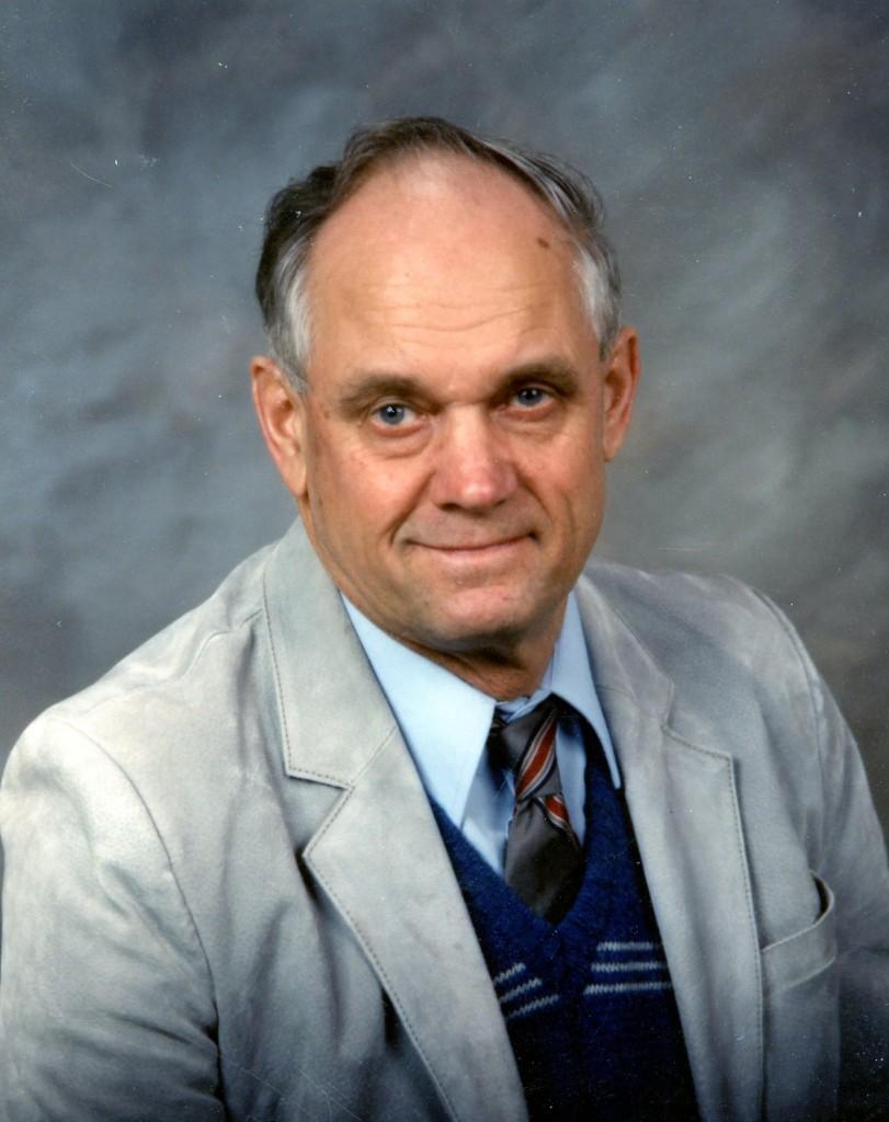 John Edward Schuelke