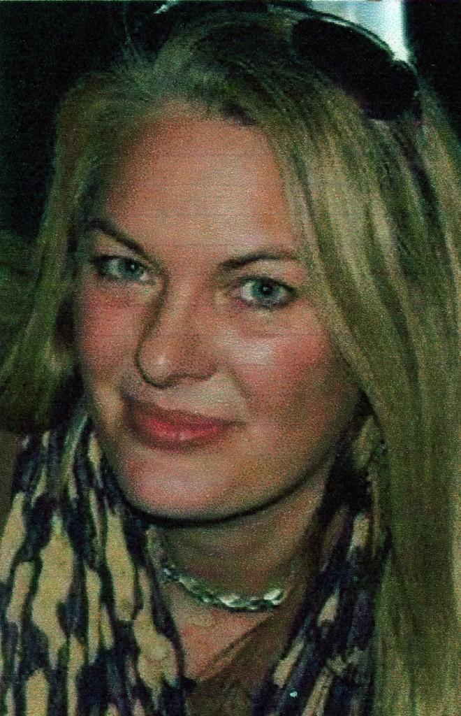 Kristine Noel White