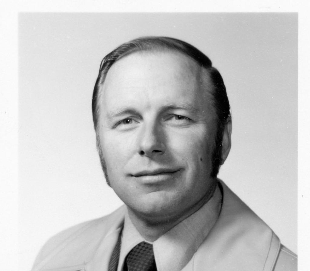 Robert A. Voldseth Sr.