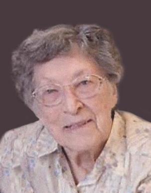 Beverly Ann Peterson