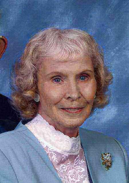 Flora N. Brower