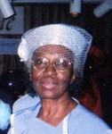 Mildred Hamilton
