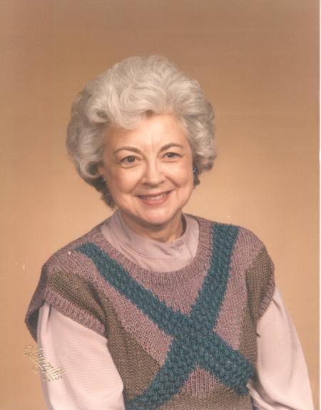 Martha Brewer Gogue