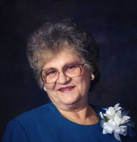 Lucille  Parr