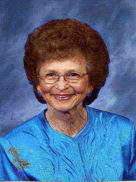 Joyce Jordan Crawford