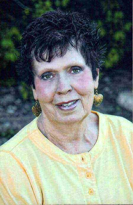 Linda Hunt Marcus