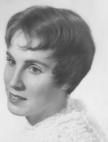 Carol  Anne Fisher Smith  Haws