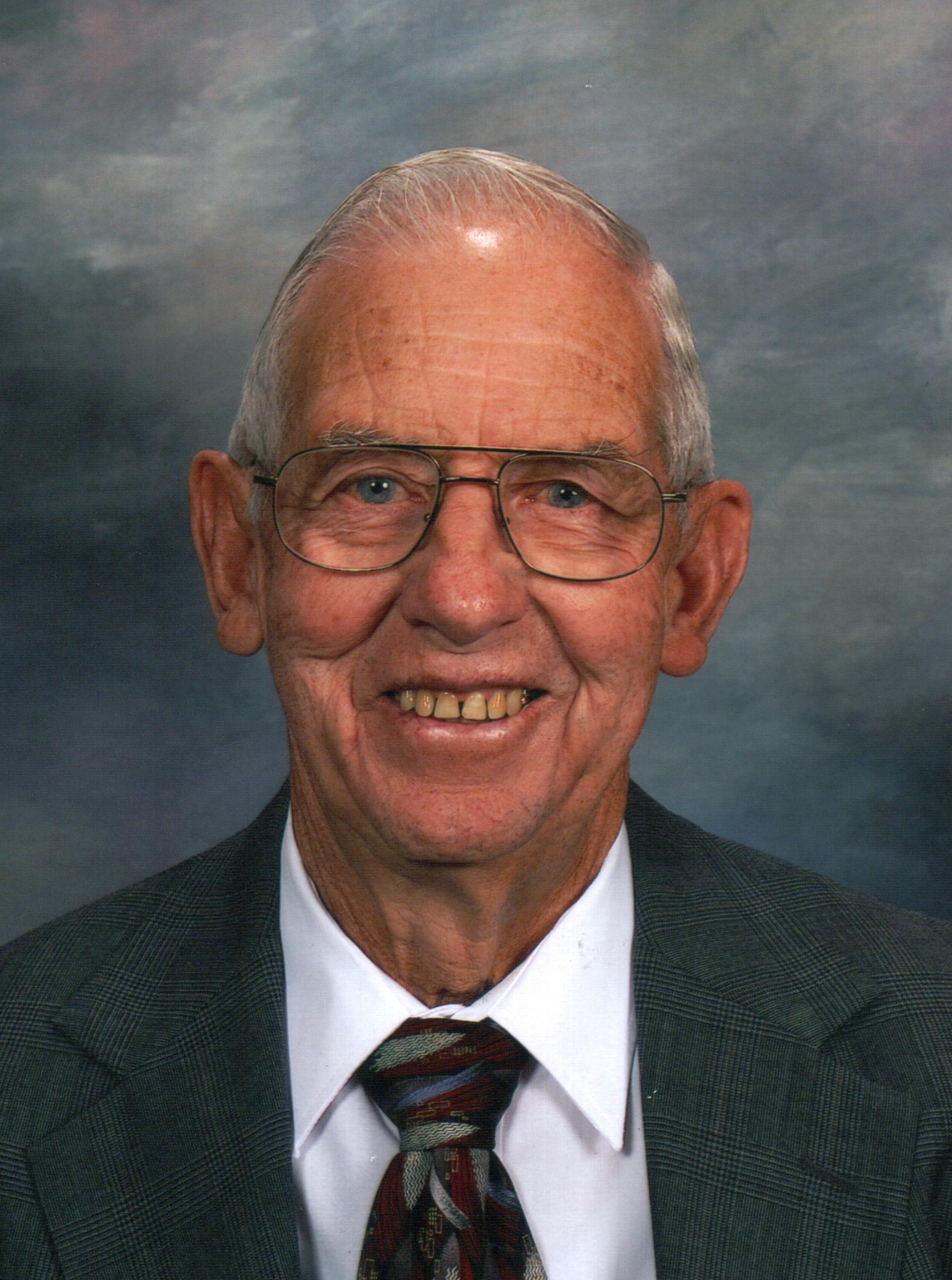Carl William Hodson
