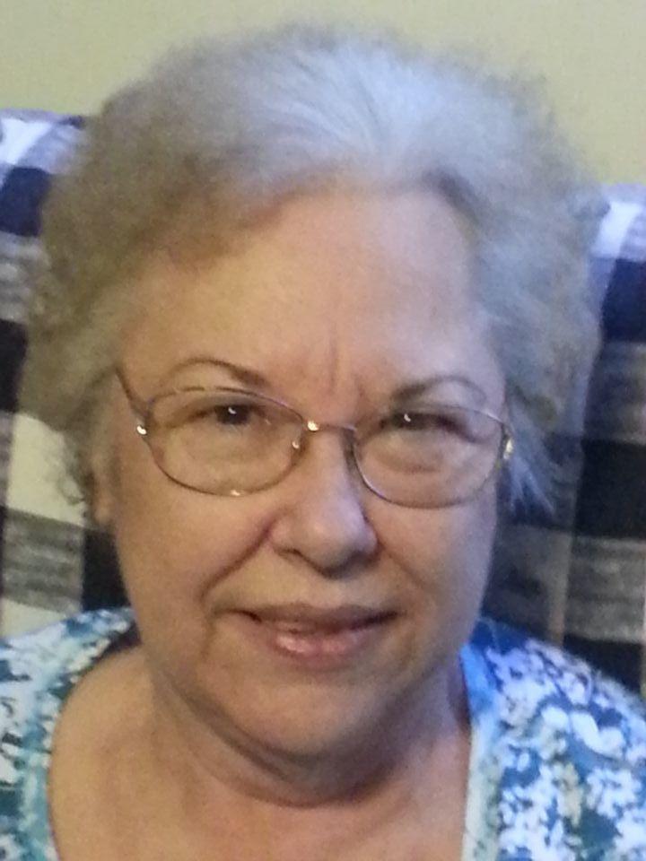 Betty Sue White