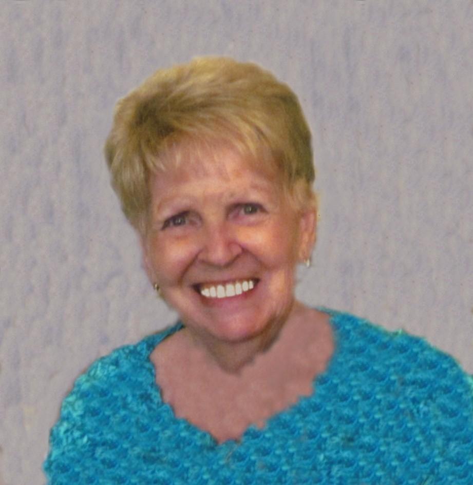 Joyce  Slater Donaldson