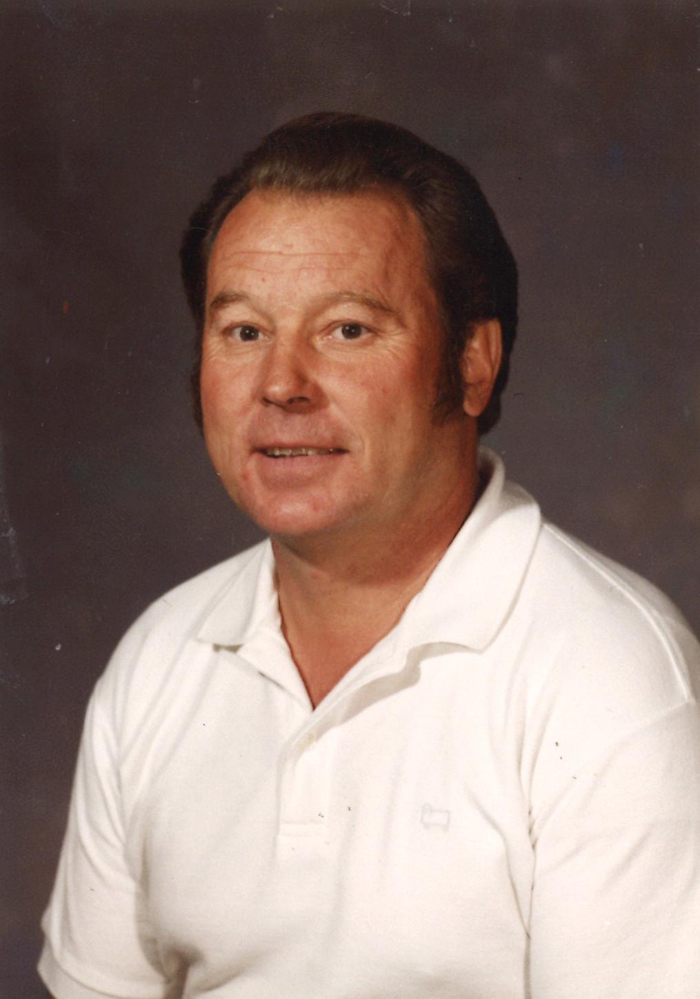 Gary Eugene Stokes