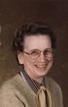 Ellen LaVonne Jackson