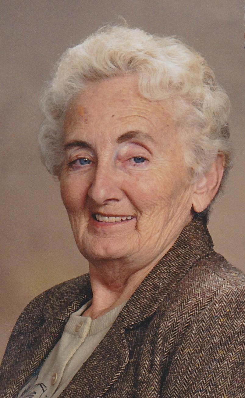 Nancy Pearl Nielsen Moore