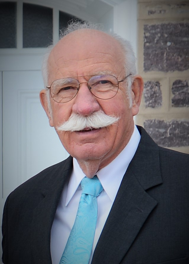Otis Carl Larson