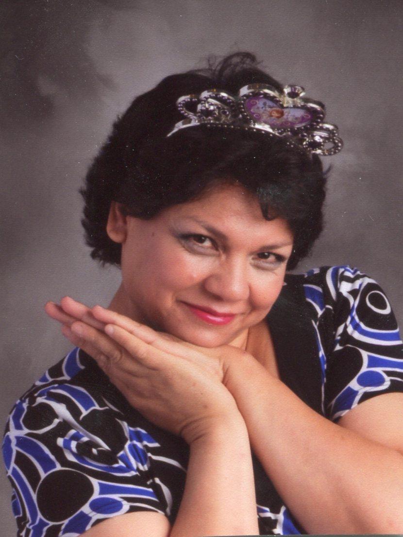 Cecilia  del Rosario Norton