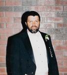 Conrad Steverson