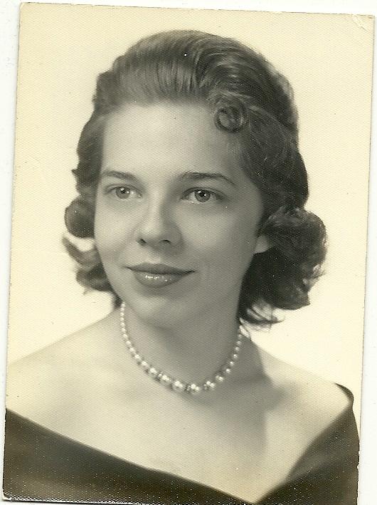 Frances  Gay (Clarke) Roney