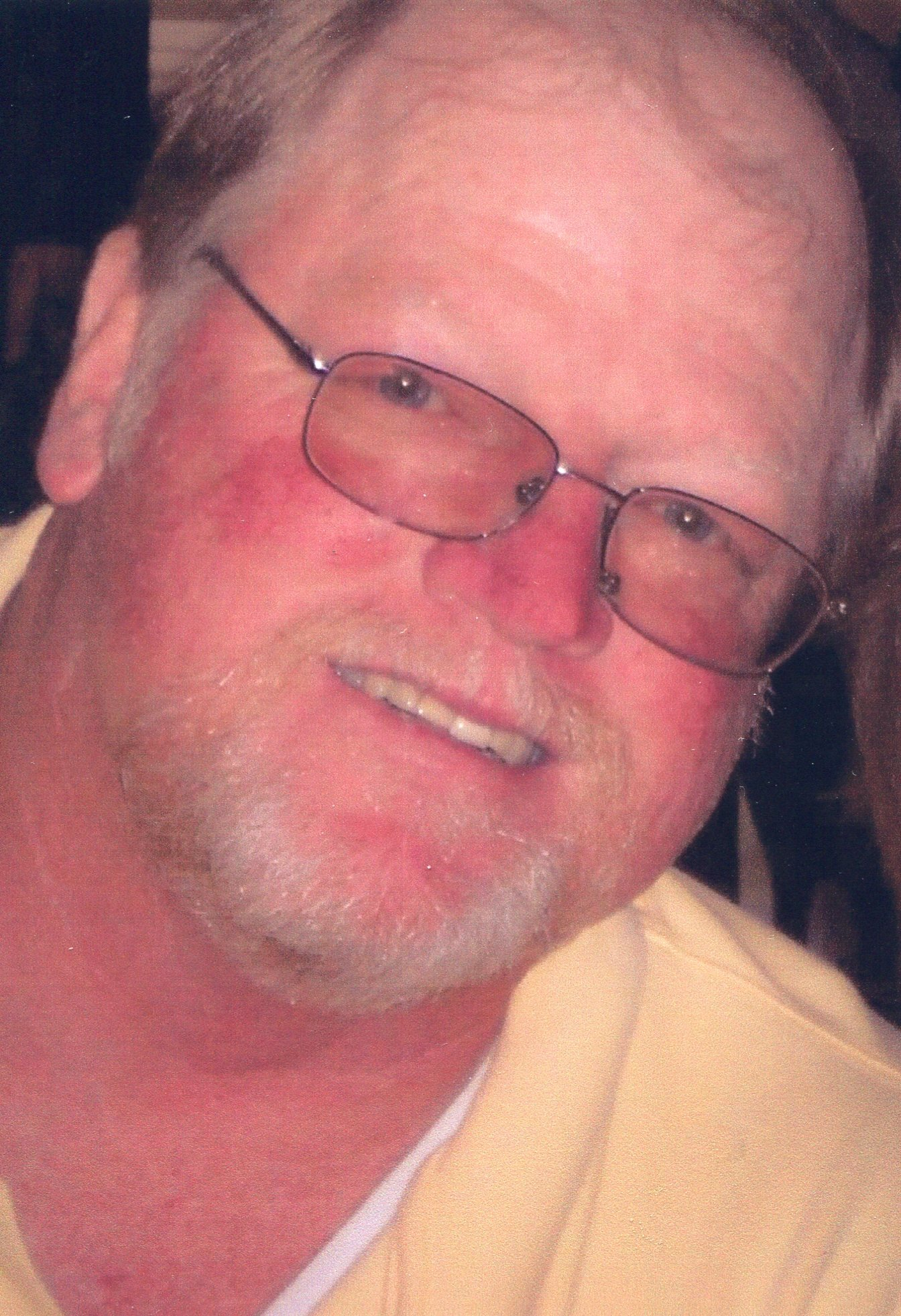 James Ray Stagner Jr.