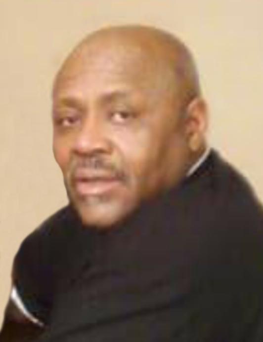 Donald Ray Terrell